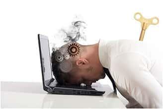 Массаж в борьбе с хронической усталостью